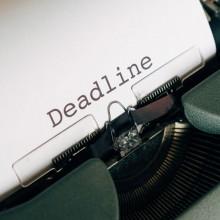 Deadline NOW 2.0-aanvraag nadert