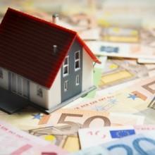 Betaal de rente voor uw woning vooruit
