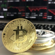 Bitcoins en belasting